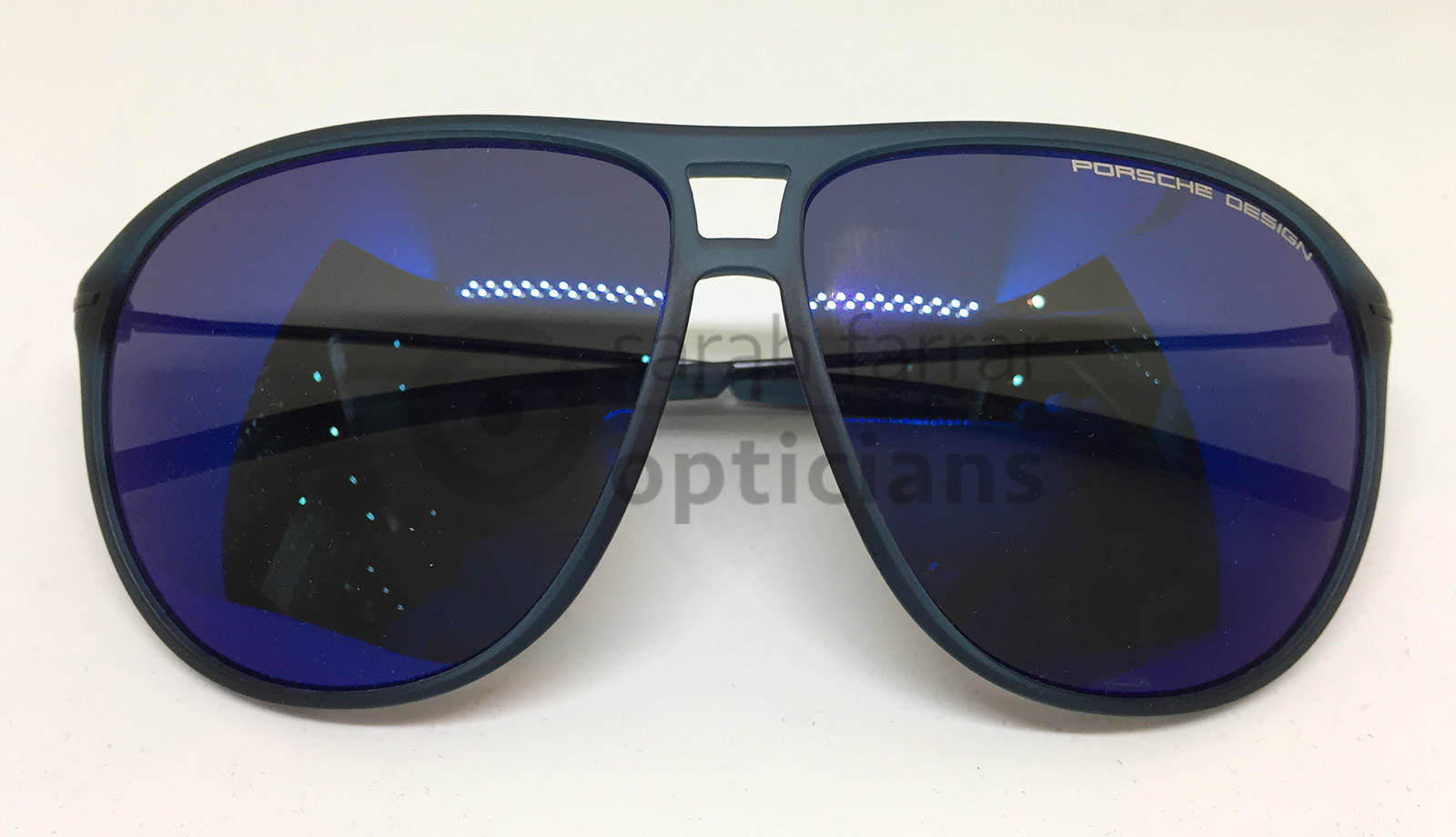 Porsche Design P8635 Sunglasses Sarah Farrar Opticians