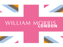 William Morris London