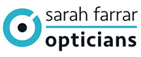Sarah Farrar Opticians Logo
