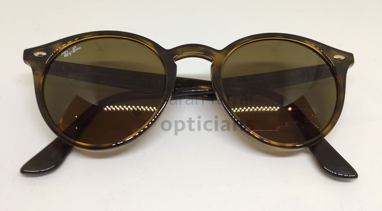 c914d08e2640e Ray-Ban Icon Round Sunglasses RB2180   Sarah Farrar Opticians