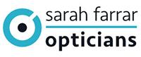 Sarah Farrar Opticians Logo